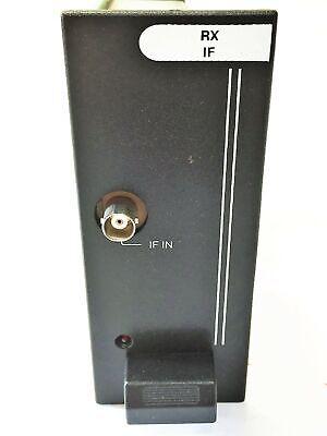 Harris Mastr Iii Station Rx If Module 70.2mhz 4 Level 800mhz Ea101794v1 Nos