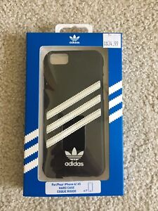 8/10 Adidas Three Stripe Case for iPhone 6 and 6