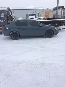 2006 Pontiac pursuit G5 with safety!