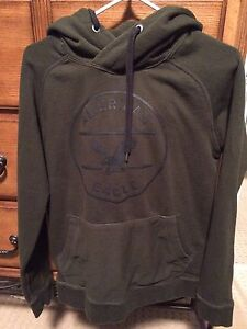 Men's size small American Eagle hoodie