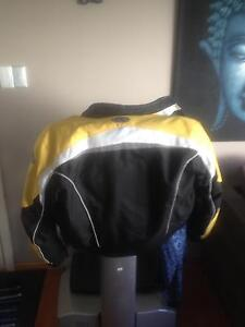 armoured motorbike jacket Canning Vale Canning Area Preview