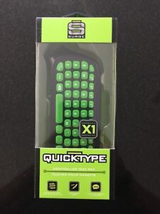 *NEW* Xbox One Text Pad