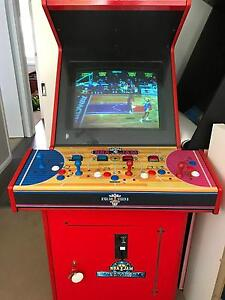 NBA Jam Tournament Edition Arcade Machine Berowra Heights Hornsby Area Preview
