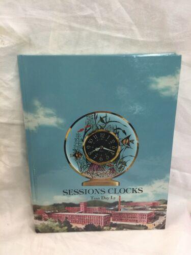 Sessions Clocks hb 2001 Illustrated