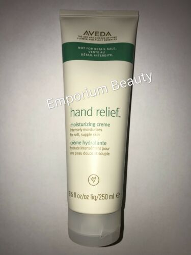 Aveda Hand Relief Moisturizing Creme 8.5oz/150ml