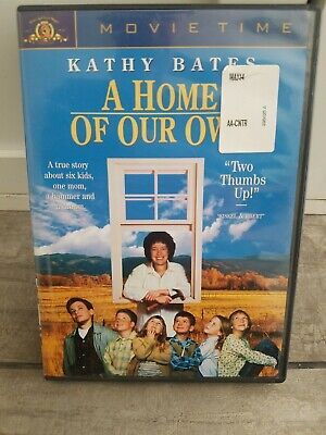 A Home of Our Own (DVD, 2001)Kathy Bates rare (Kathy Bates A Home Of Our Own)
