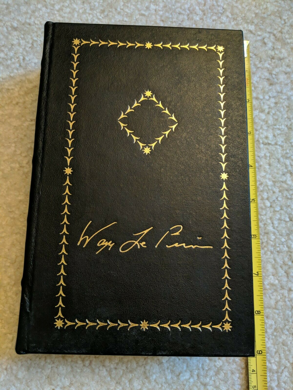 The Framing The Fathers Of The US Constitution Max Farrand Leather HC Library - $19.99