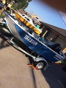 ALLY CRAFT 315 CHEROKEE 2009 PRO FISHING ALUMINIUM PUNT South Wentworthville Parramatta Area Preview