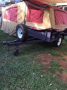 Off-road camper Buderim Maroochydore Area Preview