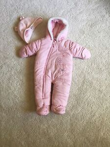 Snow Suit for babies