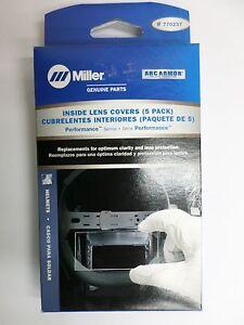 MILLER-770237-XLI-HELMET-5-CLEAR-INNER-COVER-LENS