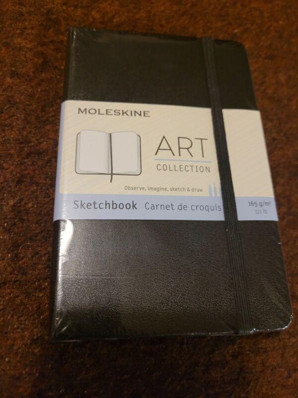 Moleskine Art Sketchbook