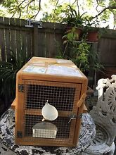 Pets travel crate Reedy Creek Gold Coast South Preview