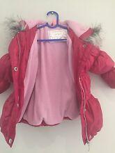 Pumpkin patch winter jacket Coogee Cockburn Area Preview