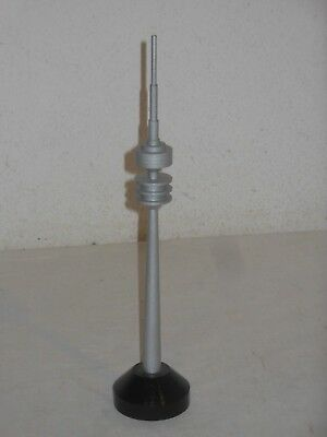 Vintage - TV Tower - Metal - TV Tower Munich - 30 cm height
