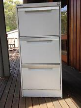 3 Drawer Filing Cabinet Berowra Heights Hornsby Area Preview