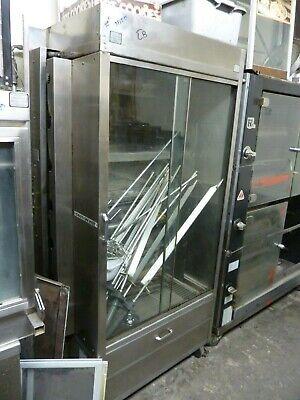 Chicken Rotisserie N 7 Gas Am Range7 Spitscomplete2 Doors 900 Items E Bay