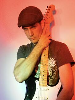 Pete Flude - Lead Guitarist Subiaco Subiaco Area Preview