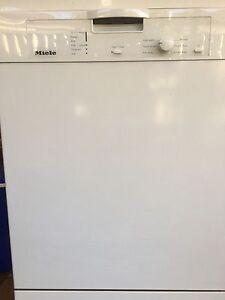 Miele Dishwasher In Perth Region Wa Gumtree Australia