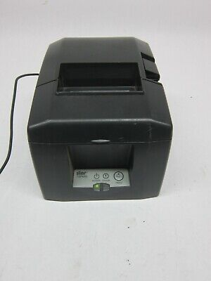 Star Tsp650 Thermal Pos Receipt Printer Usb