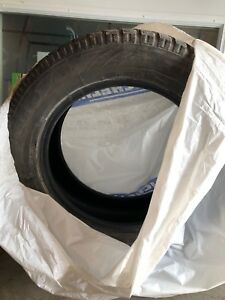 SOLD PPU - TOYO WINTER TIRES (set of 4)