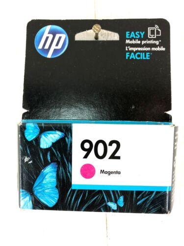 HP 902 Ink Cartridge Magenta T6L90AN#140