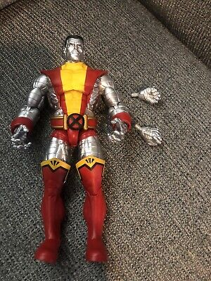 MARVEL LEGENDS Colossus X-Men 80 Years Figure Only 2-Pack Loose Same Day FS