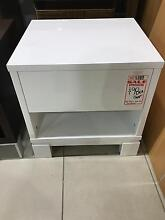 Bedside Table Clear Out - Left Over From Commercial Projects $49 Abbotsford Yarra Area Preview