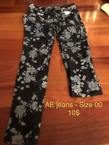 Women/ young women pants and jeans various sizes