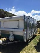 1979 Viscount Caravan Meadow Heights Hume Area Preview