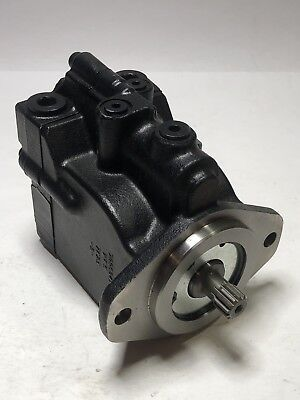New Oem Jlg 1001102805 Hydraulic Drive Motor Rough Terrain Scissor Lift 3394rt