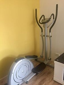 LIFE GEAR Elliptical Cross Trainer Canning Vale Canning Area Preview