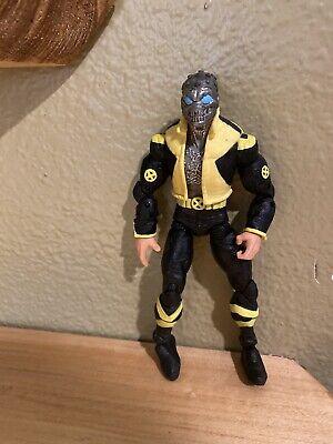 """Marvel Legends 6"""" XORN Action Figure from Blob BAF Wave Hasbro Magneto X-Men"""