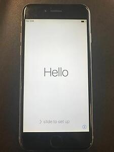 iPhone 6 64gb South Yarra Stonnington Area Preview