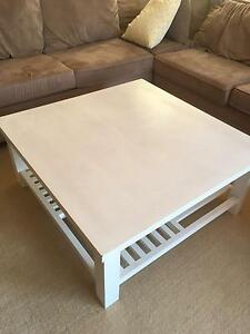 Square coffee table Coogee Eastern Suburbs Preview