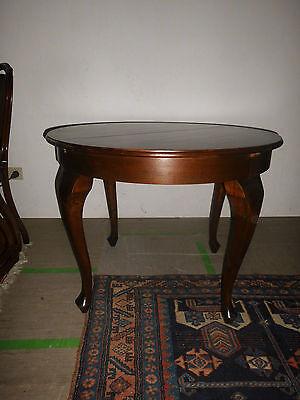 Tisch ausziehbar, antiker Ausziehtisch 30 er Jahre, Wohnzimmertisch,Couchtisch