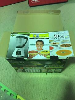 Soup Mate Pro 10 in 1 - Soup maker