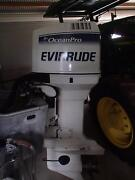 EVINRUDE 150 HP OUTBOARD MOTOR Cooya Beach Cairns Surrounds Preview