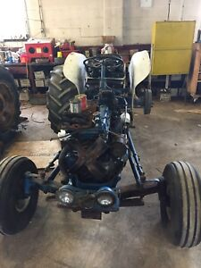 FORD 3000 tractor PARTS. FORD 2000 - 3000- 4000- 5000