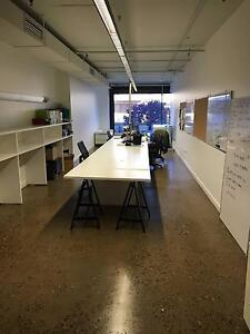 Co-working Shared Subleased Office Space –Surry Hills, Sydney NSW Surry Hills Inner Sydney Preview
