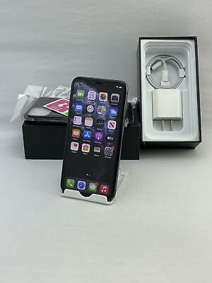 Apple iPhone 11 Pro A2160 64GB Space Gray!Factory Unlocked! Good condition!