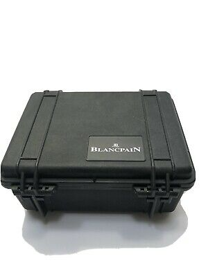 Blancpain 50 Fifty Fathoms  Diver Watch Case Box