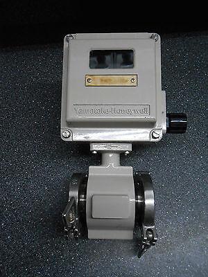Yamatake-honeywell Electromagnetic Flow Meter R-9r428-41-034 R-9r428-41-044