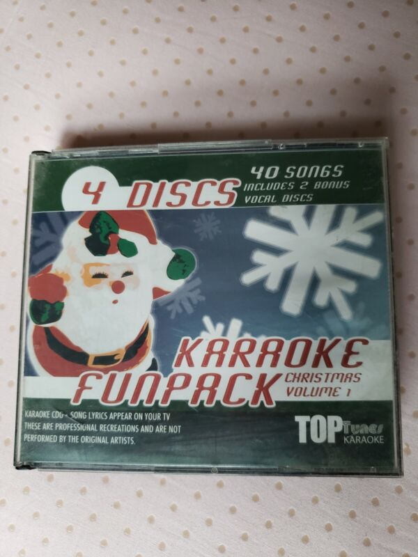 Karaoke funpack