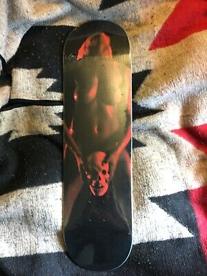F*cking Awesome skull f*ck deck 8.38