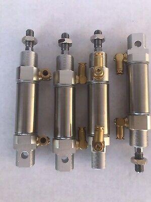 Heidelberg Alcolor Air Cylinder 87.334.010