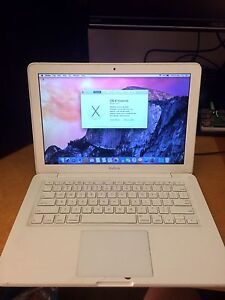 Apple MacBook Core2Duo 2.26Ghz *UPGRADED* Christie Downs Morphett Vale Area Preview