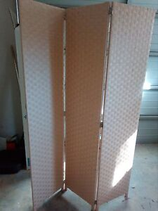 Room divider - great condition Greensborough Banyule Area Preview