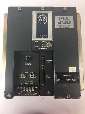 Allen Bradley 1772-lp3 Programmable Controller