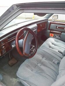 1978 Cadillac Deville REDUCED!
